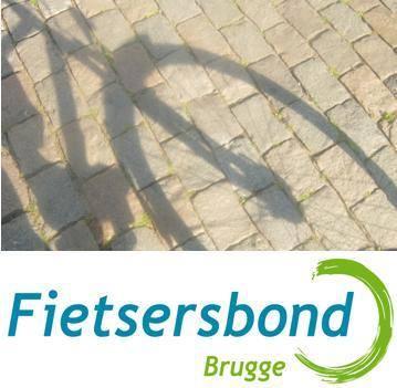 facebook logo fietsersbond brugge