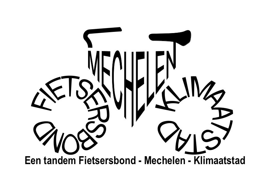 Logo Mechelen Klimaatstad